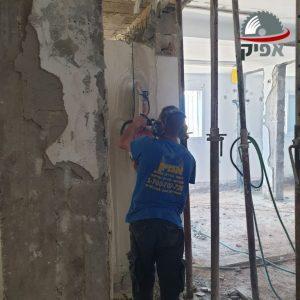 עבודות ניסור בטון זולות
